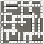 Create Crossword Puzzles for Free (Online or Print)
