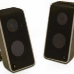 Logitech V20 USB Speakers Review