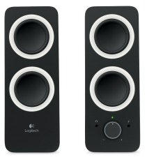 Logitech Z 200 Multimedia Speakers