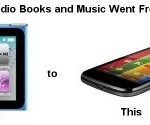 iPod-to-Smartphone