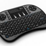 Rii i8+ Mini Keyboard and Amazon Fire TV Stick
