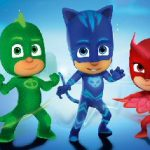 Silk Browser to the PJ Masks Rescue