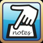 Stylus, 7Notes App and Amazon Fire HD (Kindle)