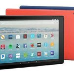 Amazon HD Tablet